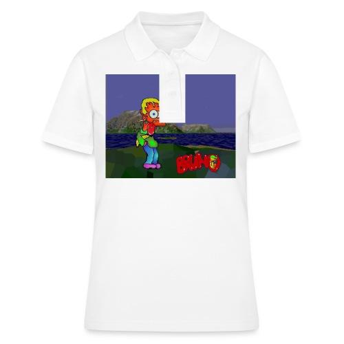 Bruno T-shirt 2 - Women's Polo Shirt