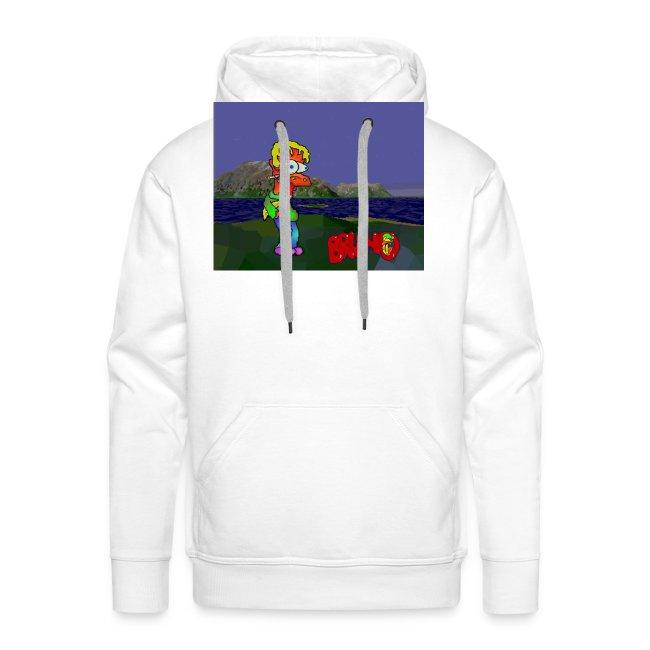 Bruno T-shirt 2