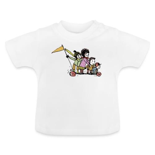 Kindergarten - Baby T-Shirt