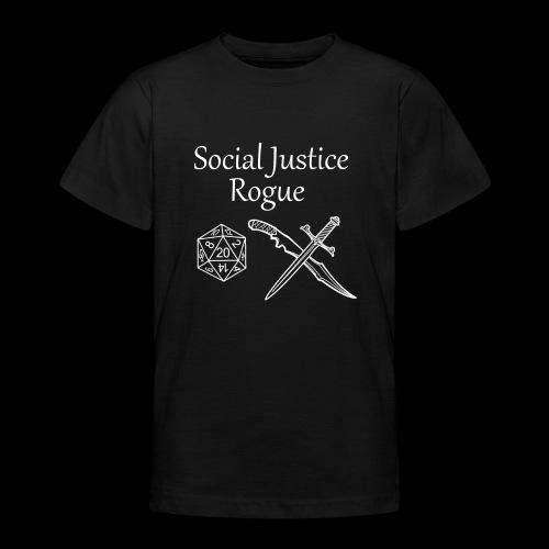 Teenage T-Shirt