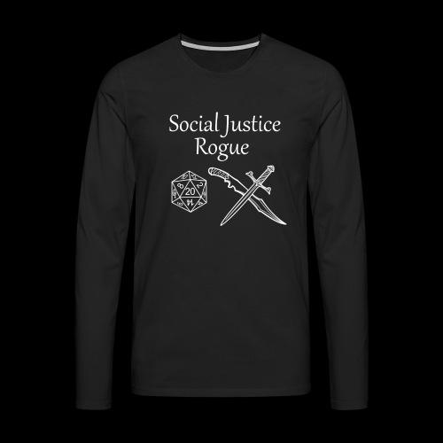 Social Justice Rogue