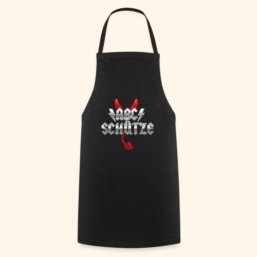 ABC-Schütze T-Shirt - Geschenk zum ersten Schultag - Kochschürze