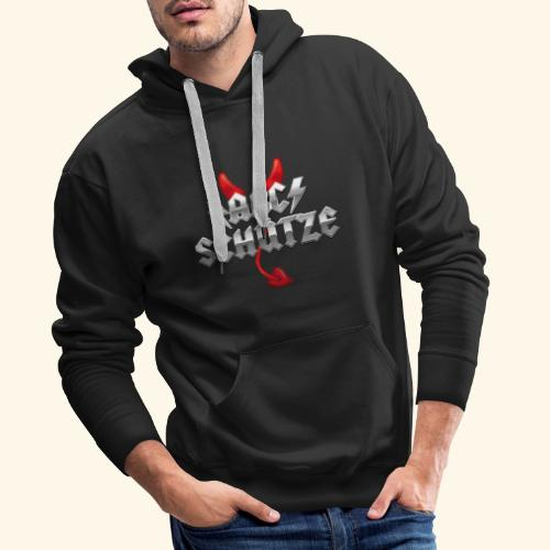 ABC-Schütze T-Shirt - Geschenk zum ersten Schultag - Männer Premium Hoodie