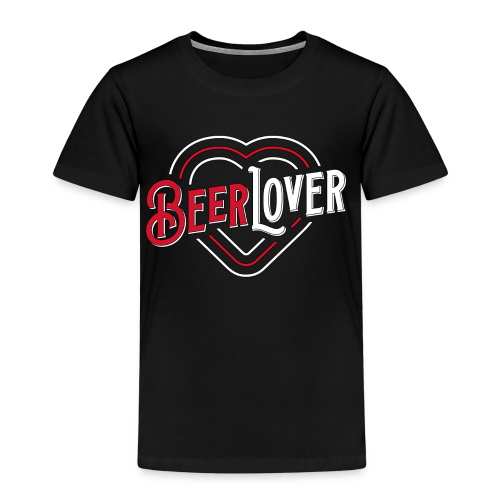 Beerlover Bier Liebe Herz