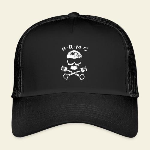 BRMC - Trucker Cap