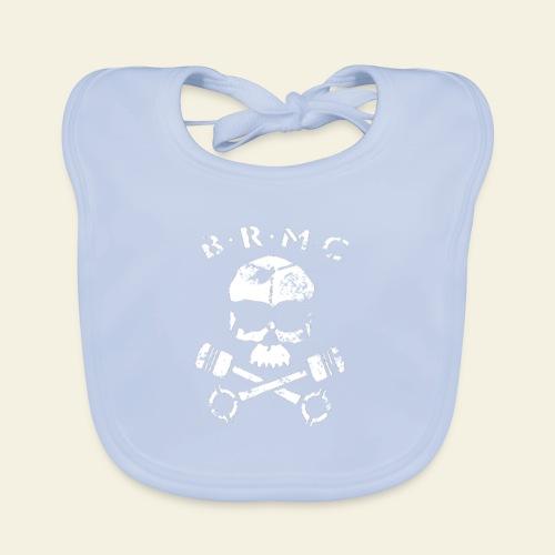 BRMC - Baby økologisk hagesmæk
