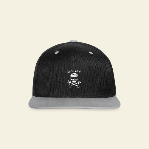 BRMC - Kontrast snapback cap