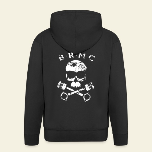 BRMC - Herre premium hættejakke