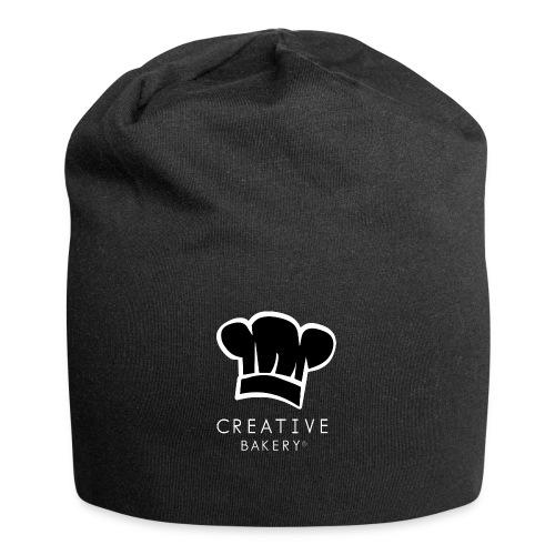CREATIVE BAKERY - Drogenbauchtasche - Jersey-Beanie