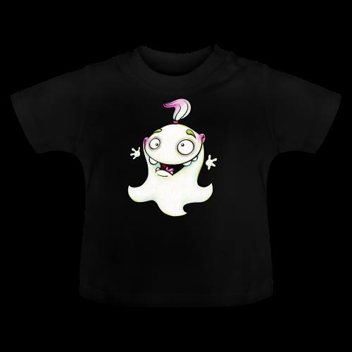 spooky boo ghost