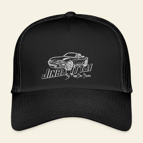 MX-5 NB Jinba Ittai - Trucker Cap