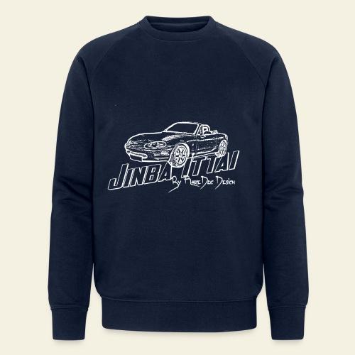 MX-5 NB Jinba Ittai - Økologisk Stanley & Stella sweatshirt til herrer