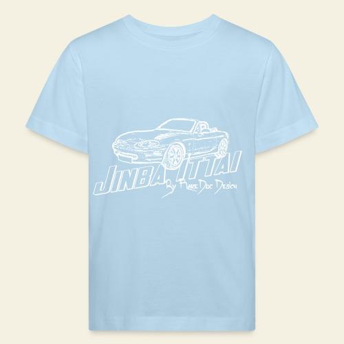 MX-5 NB Jinba Ittai - Organic børne shirt