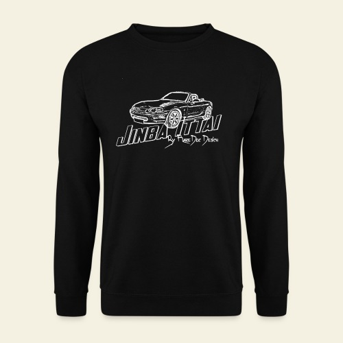 MX-5 NB Jinba Ittai - Herre sweater