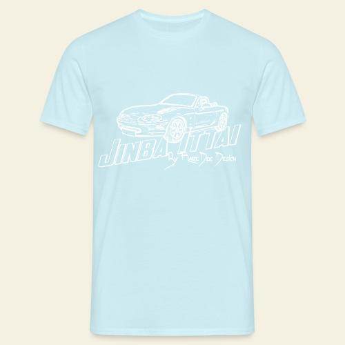 MX-5 NB Jinba Ittai - Herre-T-shirt