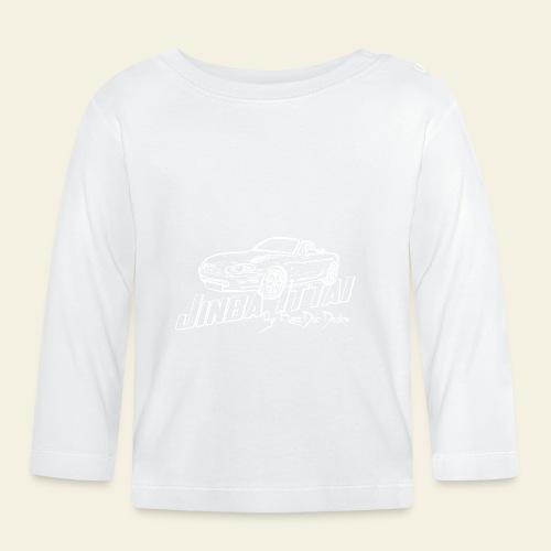 MX-5 NB Jinba Ittai - Langærmet babyshirt