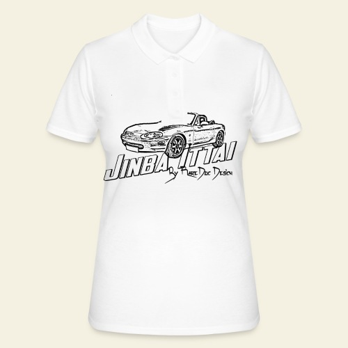 MX-5 NB Jinba Ittai - Women's Polo Shirt
