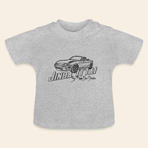 MX-5 NB Jinba Ittai - Baby T-shirt