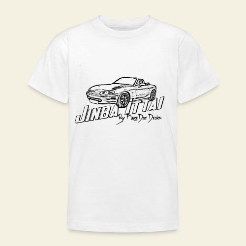 MX-5 NB Jinba Ittai - Teenager-T-shirt