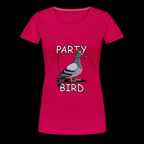 Party Bird