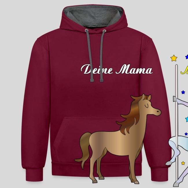 Deine Mama / Meine Mama