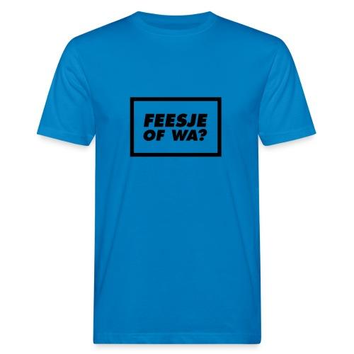 Feesje of wa? - T-shirt bio Homme