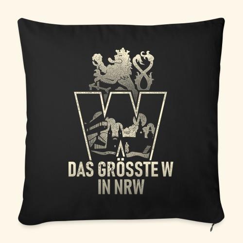 Wuppertal - das größte W in NRW T-Shirt