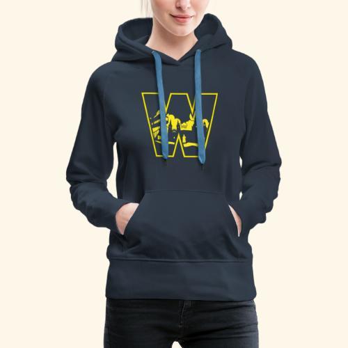 Wuppertal Wahrzeichen-T-Shirt - Geschenkidee!