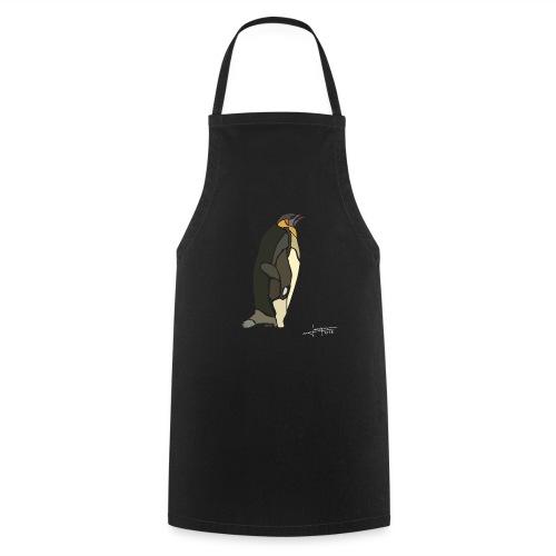 Pingouin By Joaquin - Tablier de cuisine