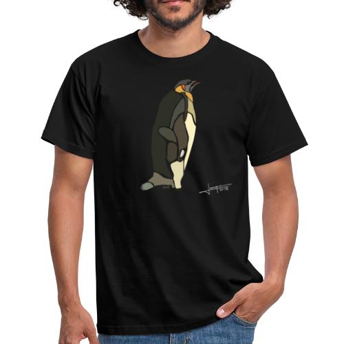 Pingouin By Joaquin - T-shirt Homme