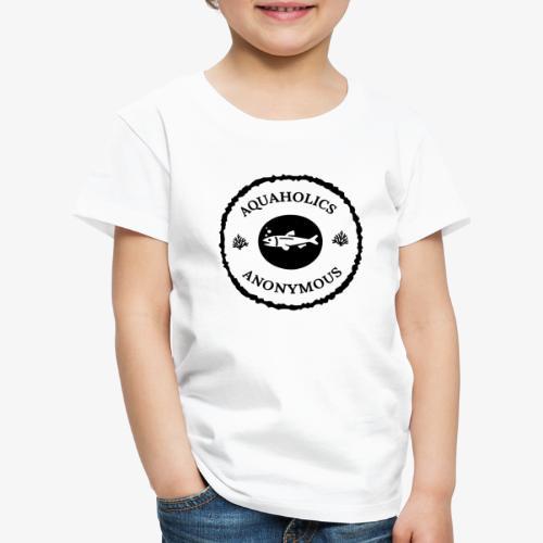 Lasten premium t-paita