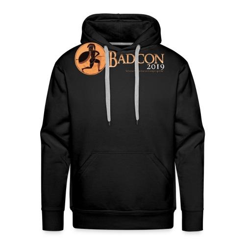 Badcon 2019 - Men's Premium Hoodie