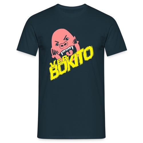 Verbokito Hoodie  - Mannen T-shirt