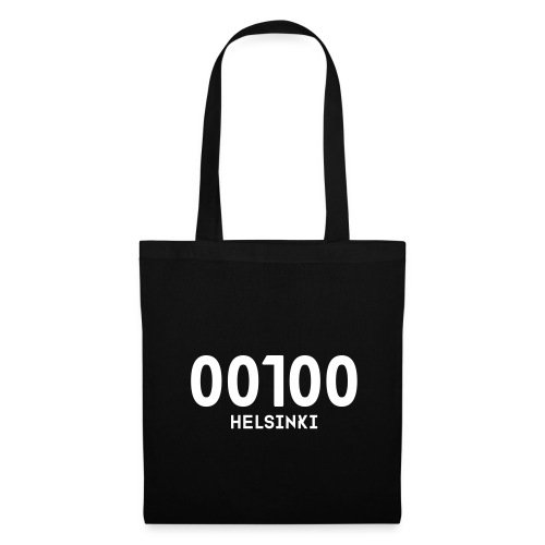 00100 HELSINKI - Kangaskassi