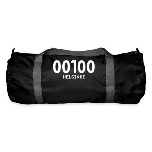 00100 HELSINKI - Urheilukassi