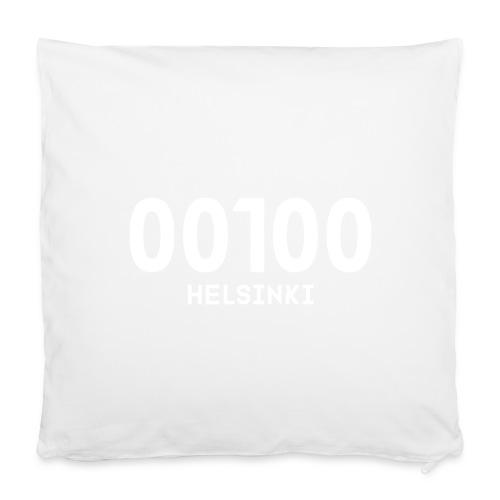 00100 HELSINKI - Tyynynpäällinen 40 x 40 cm