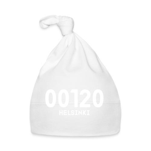 00120 HELSINKI - Vauvan myssy