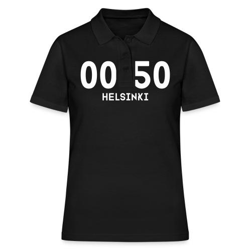 00150 HELSINKI - Women's Polo Shirt