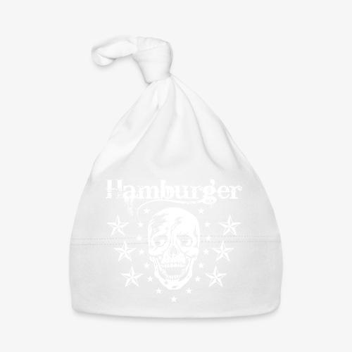 Hamburger - Baby Mütze