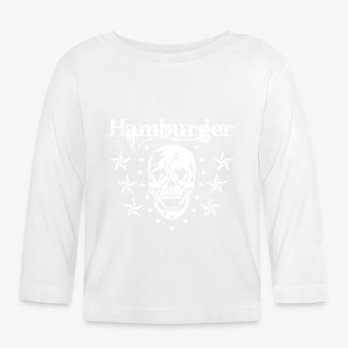 Hamburger - Baby Langarmshirt