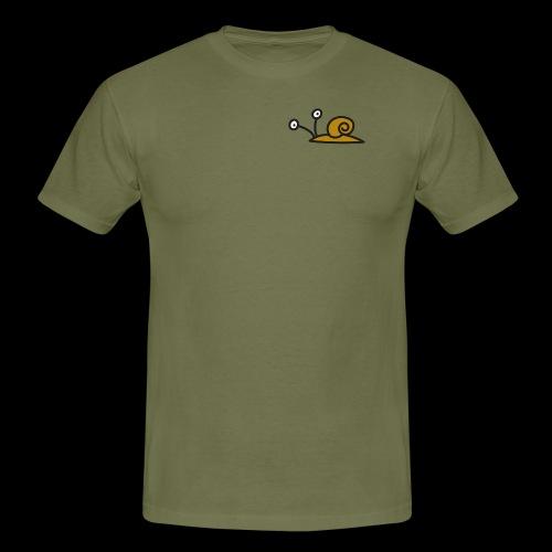 Citation Pablo Servigne - T-shirt Homme