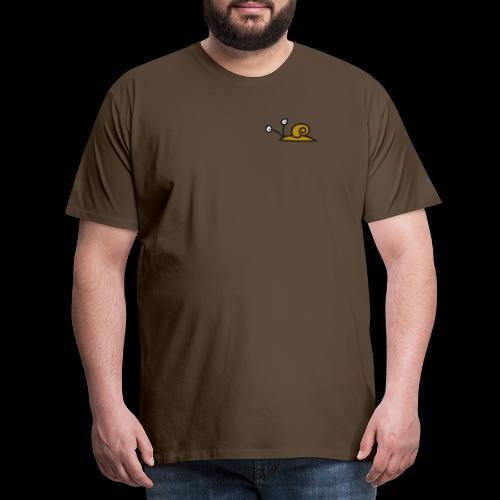 Citation Pablo Servigne - T-shirt Premium Homme