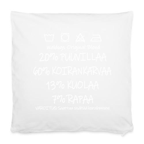 Tyynynpäällinen 40 x 40 cm
