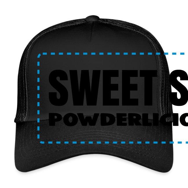 Powderlicious Cap