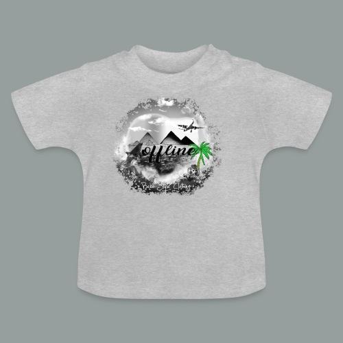 OFFLINE - Baby T-Shirt