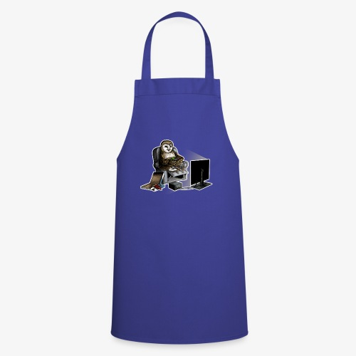 Night Owl - Cooking Apron