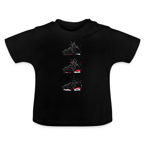 AJVI Destrukt - T-shirt Bébé