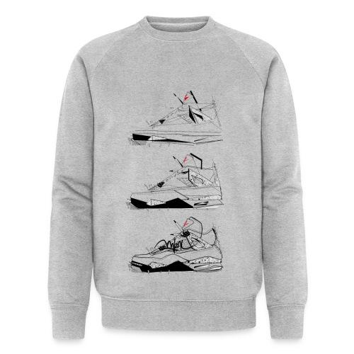 AJIV Destrukt - Sweat-shirt bio Stanley & Stella Homme