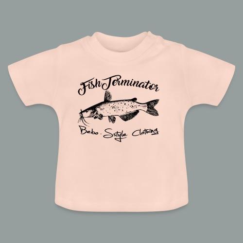 FishTerminator - Baby T-Shirt