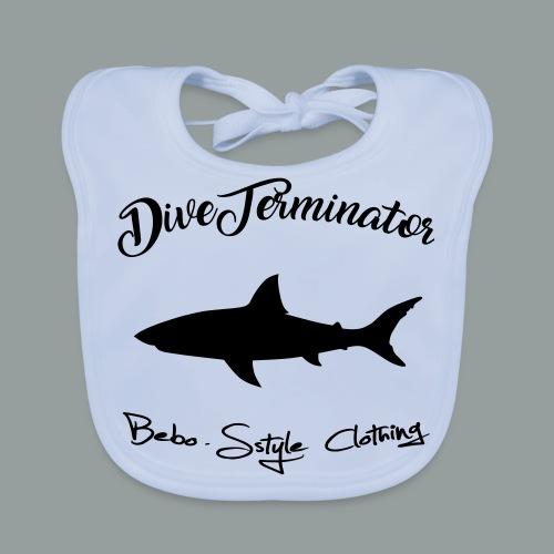 DiveTerminator - Baby Bio-Lätzchen